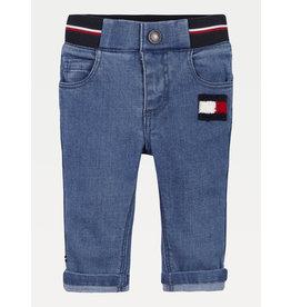 TOMMY HILFIGER Jeansbroekje rekker