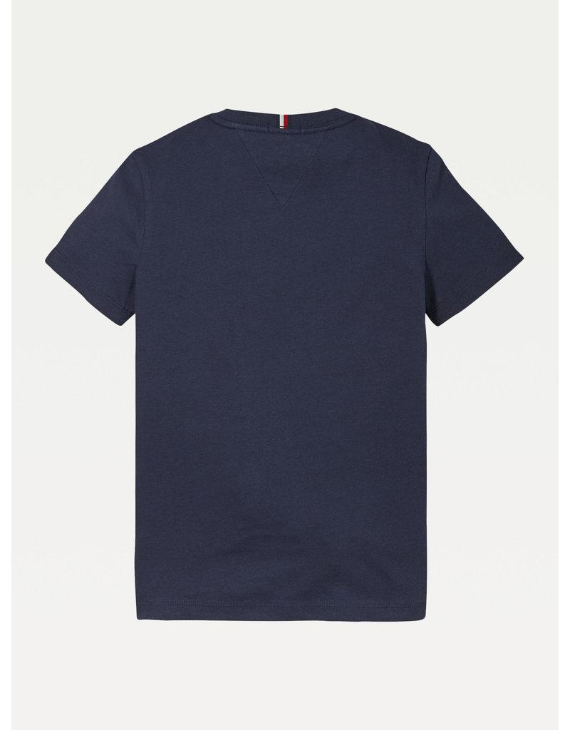 TOMMY HILFIGER Tshirt essential navy