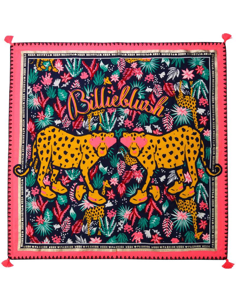 """Billieblush Sjaal """"Leopard"""""""