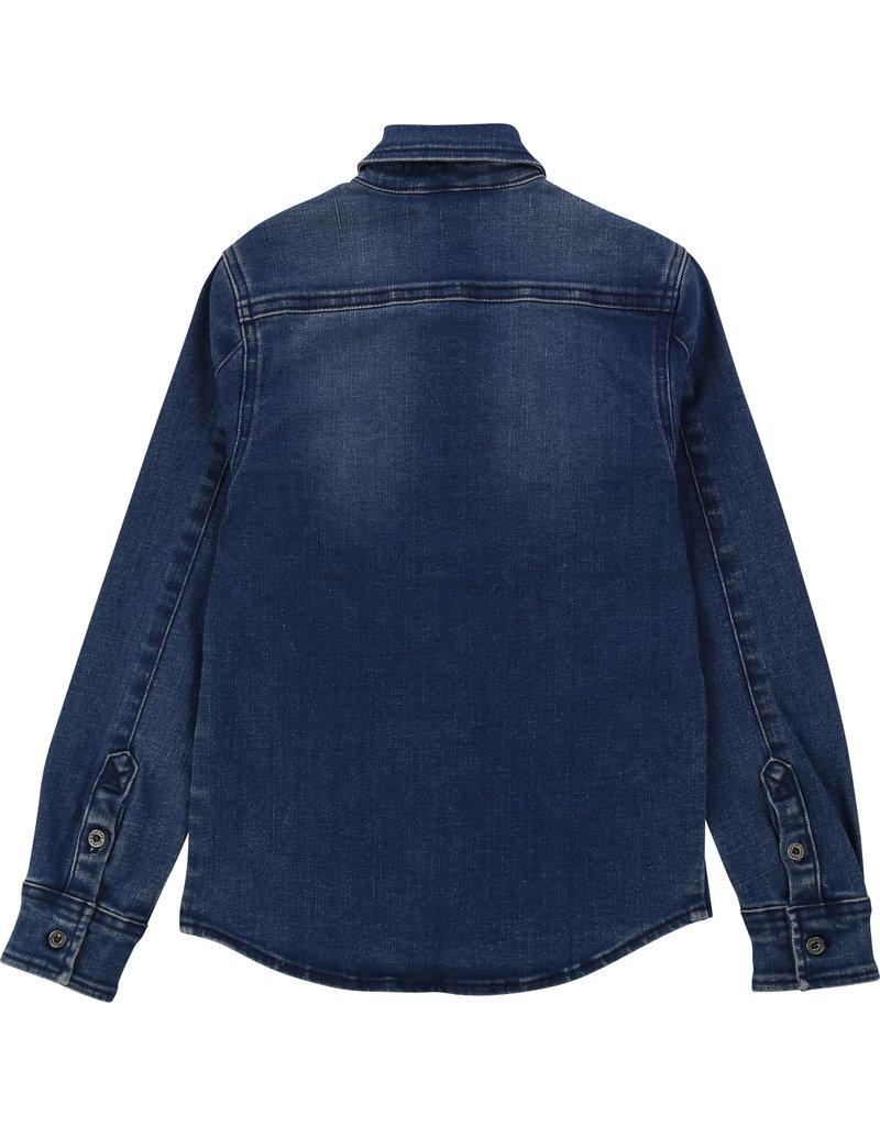 Timberland Hemd jeans denim
