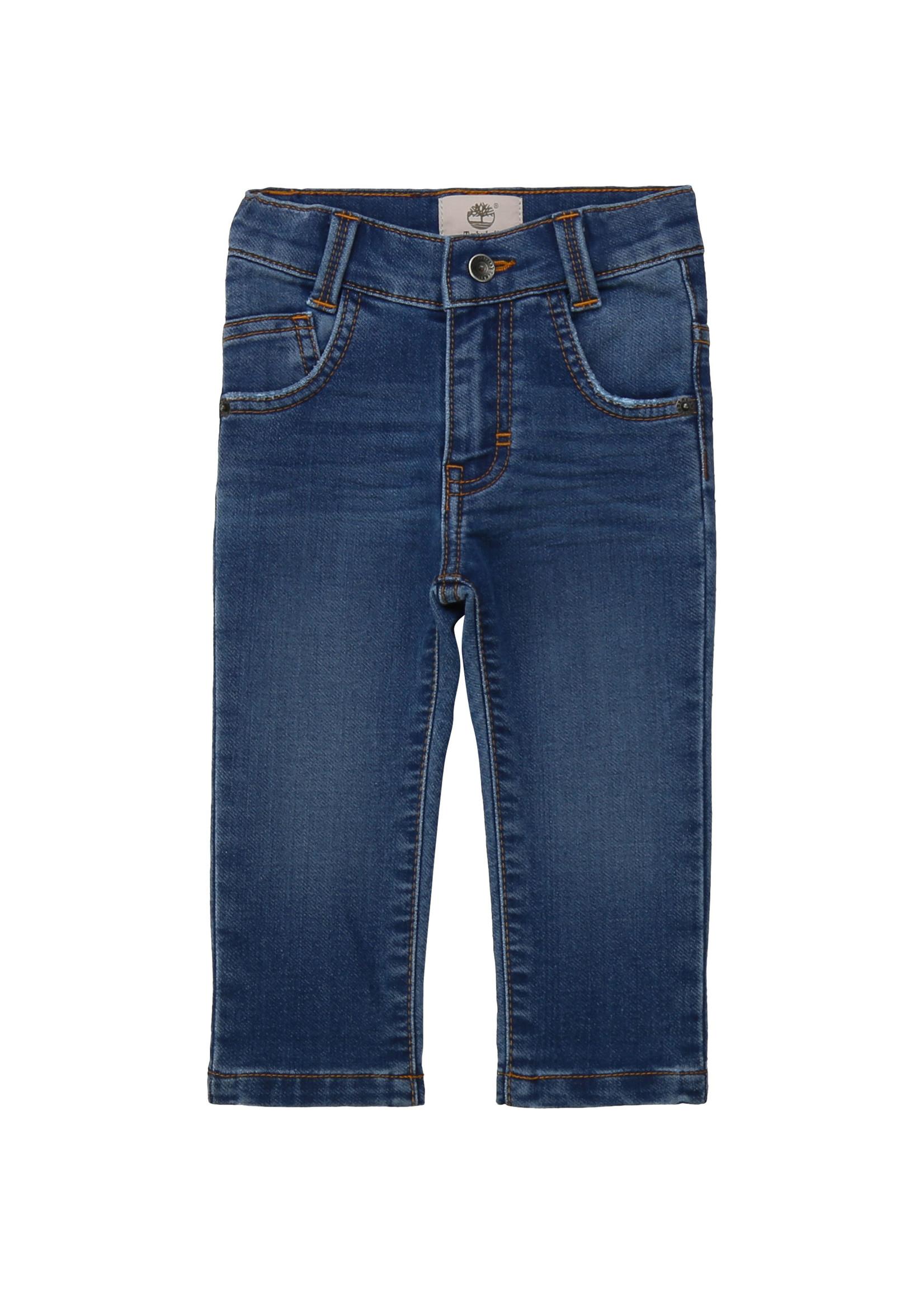 Timberland TIMBERLAND BABY Jeans denim brut