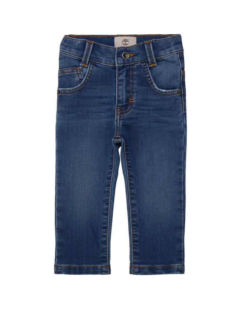 Timberland Jeans denim brut