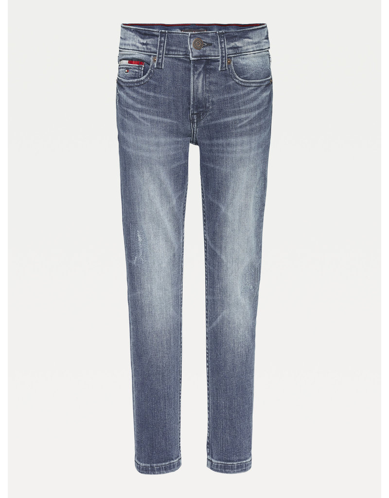 "TOMMY HILFIGER Jeans ""Spencer"" slim fit"