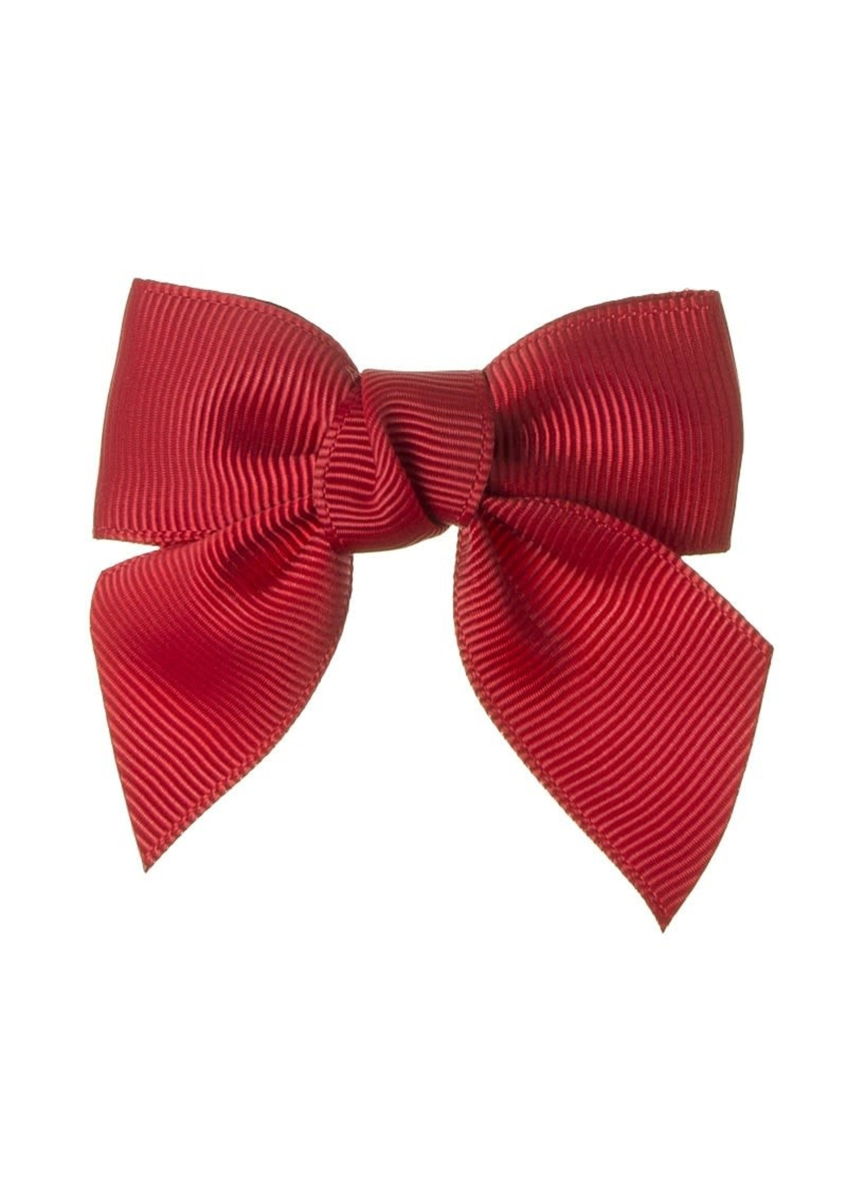Siena SIENA Speld clip ribbon rood