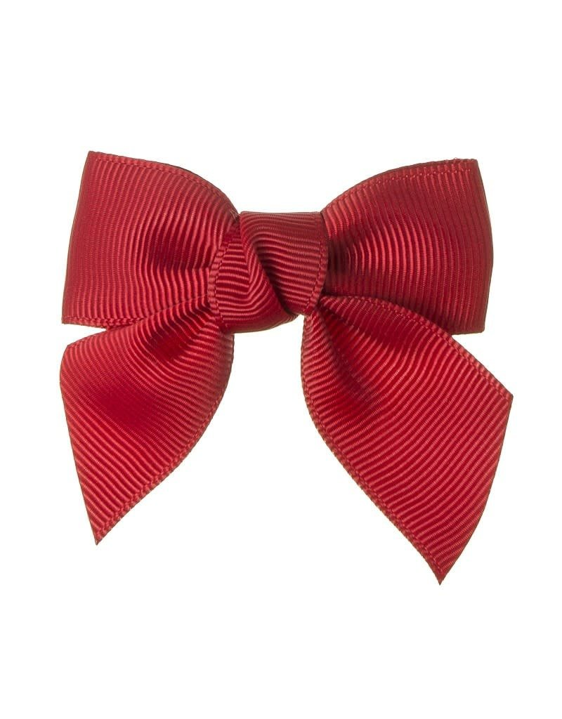 Siena Speld clip ribbon rood