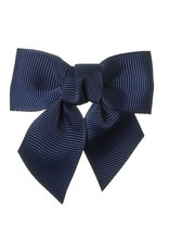 Siena Speld clip ribbon marine