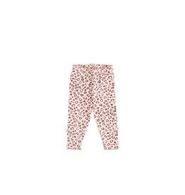 "LE CHIC BEBE Legging ""Leopard hearts"""