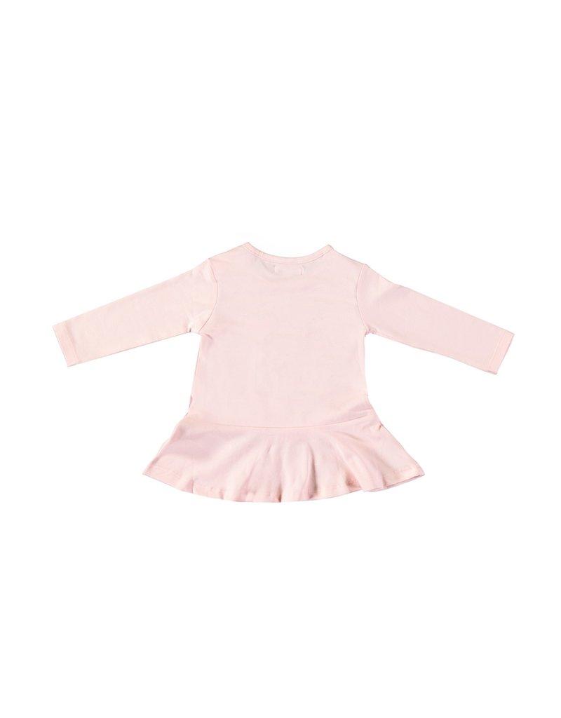 "LE CHIC BEBE Jurkje ""Heart Balloons"" pink"