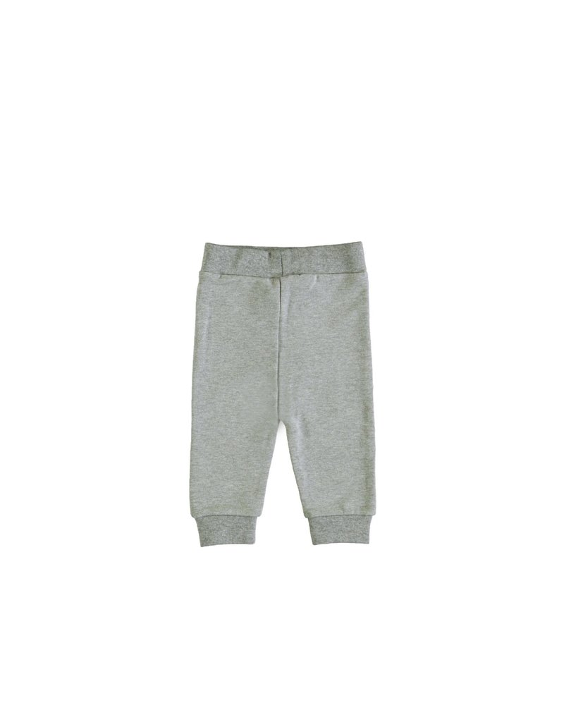 LE CHIC BEBE Broekje sweat seal melee