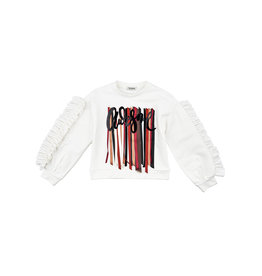 Fracomina Sweater frulmouw