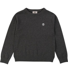 Timberland Sweater spikkel donkergrijs