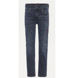 "TOMMY HILFIGER Jeans ""Scanton"" slim fit marine"