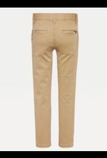 TOMMY HILFIGER Broek essential skinny beige