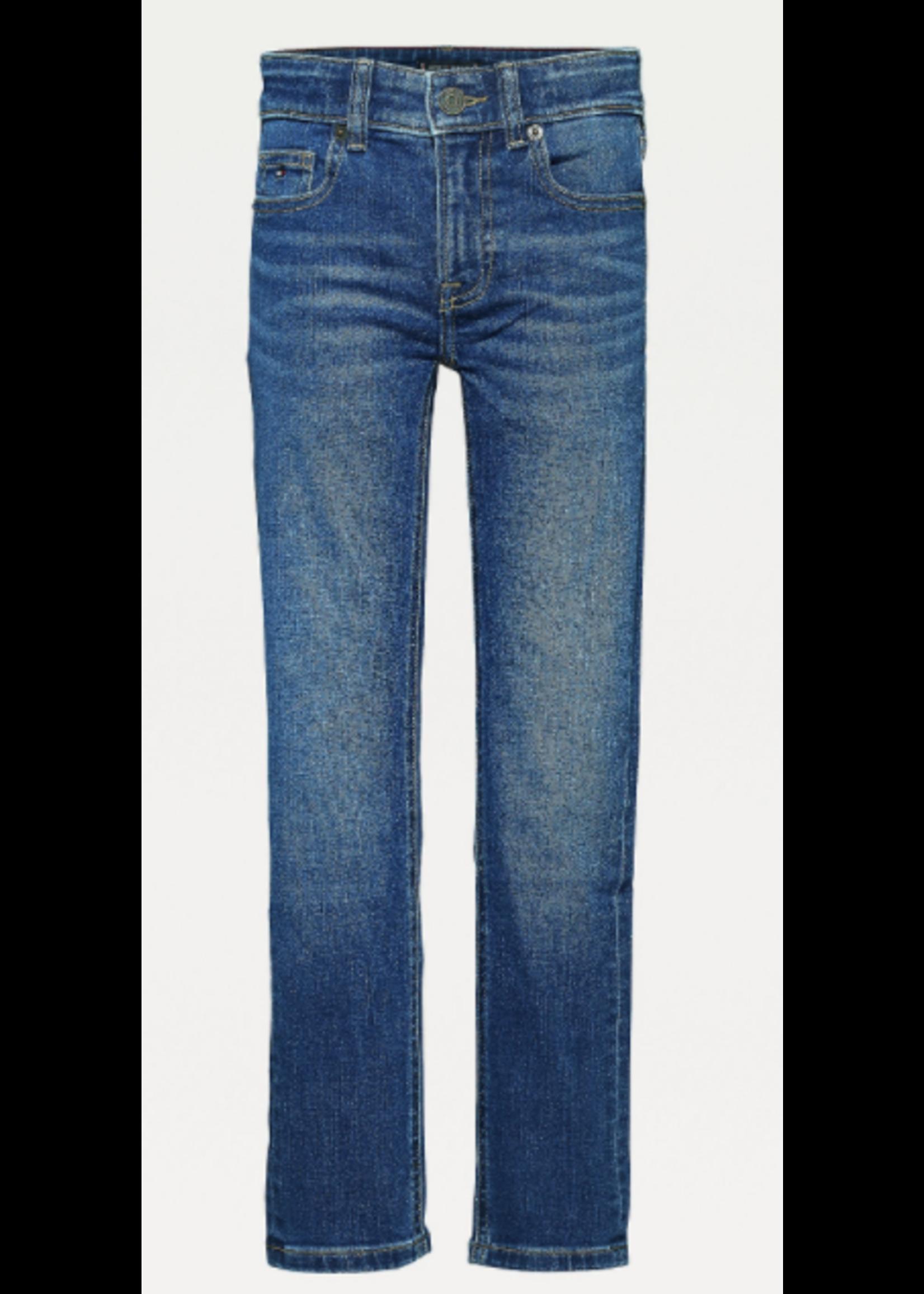 TOMMY HILFIGER TOMMY HILFIGER Jeans Scanton slim fit