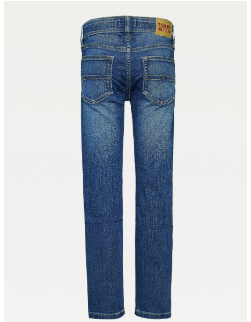 TOMMY HILFIGER Jeans Scanton slim fit