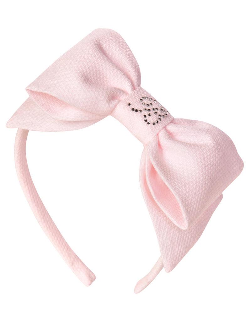 Balloon Chic Haarband roze