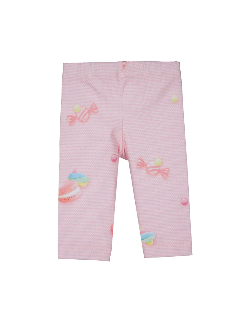 """Lapin House Set """"Macaron"""" blouse+legging"""