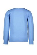 Le Chic Garçon Pullover lichtblauw