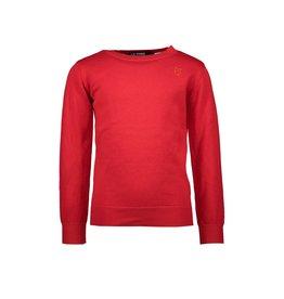 Le Chic Garçon Pullover rood