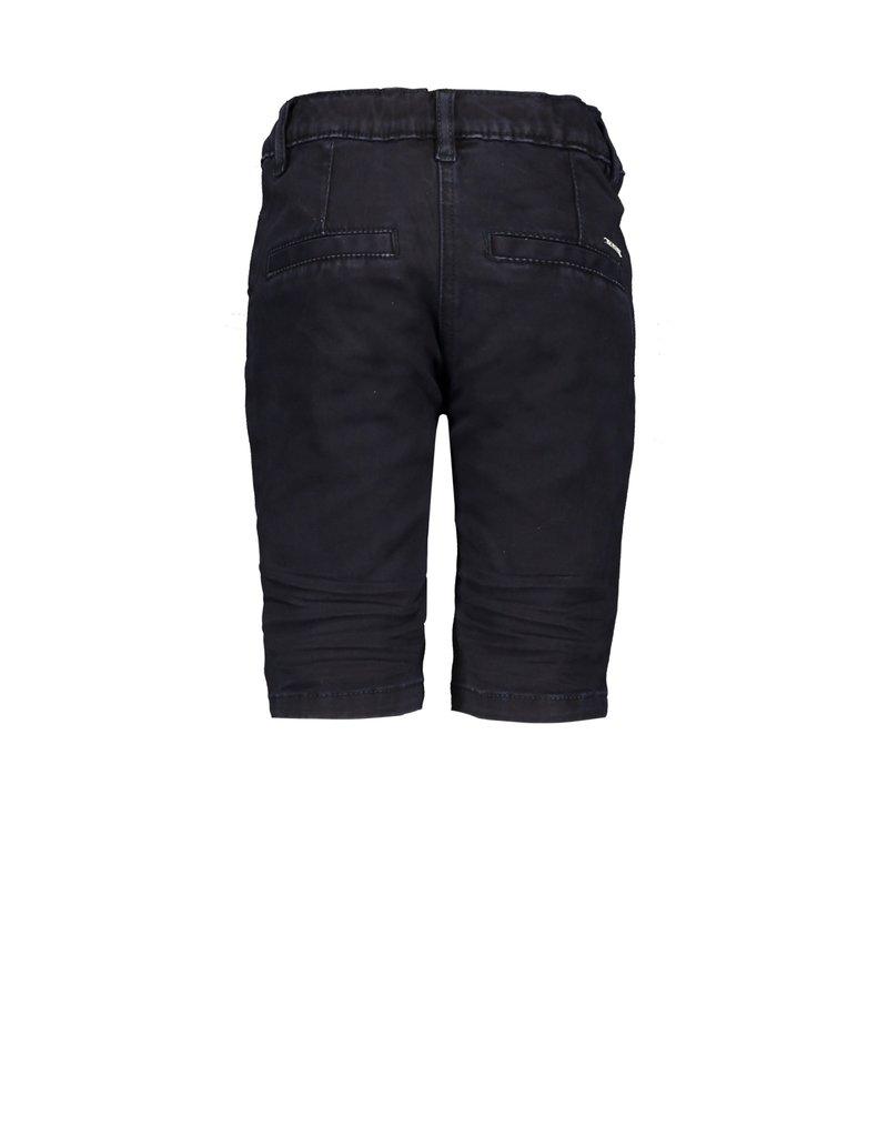 Le Chic Garçon Short classic blue navy