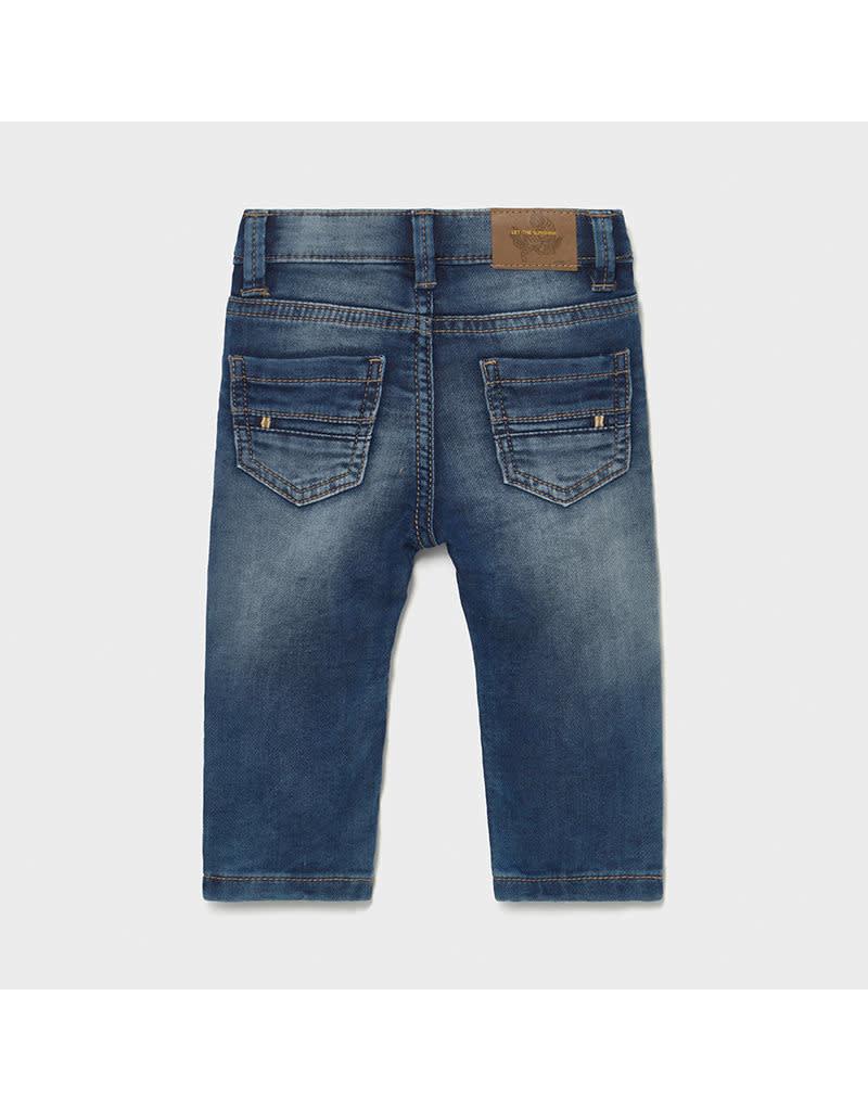 MAYORAL Jeans soft denim medium