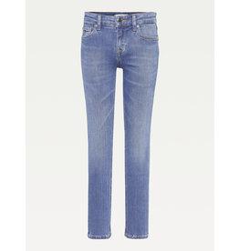 TOMMY HILFIGER Jeans Nora skinny summer medblue stretch