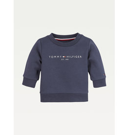 TOMMY HILFIGER Sweater essential twilight navy