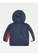 TOMMY HILFIGER Jasje colorblock twilight navy