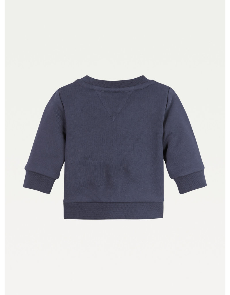 TOMMY HILFIGER Sweater essential twilight navy