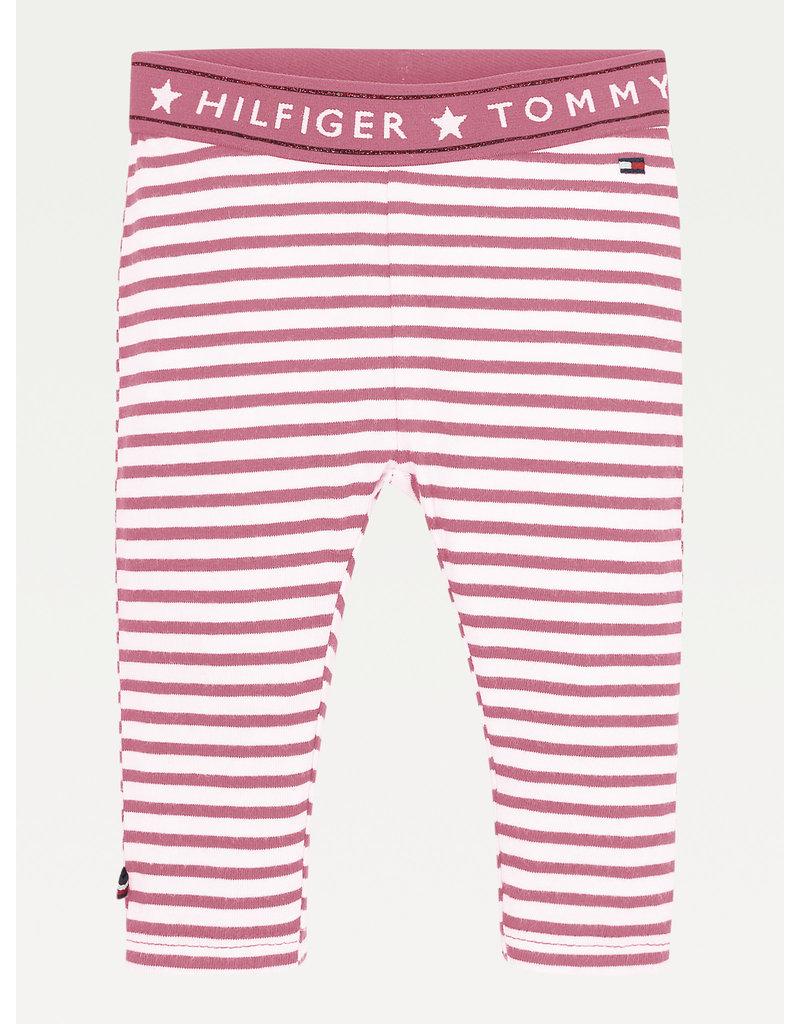 TOMMY HILFIGER Legging exotic pink