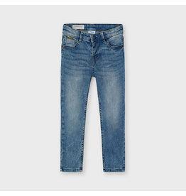 MAYORAL Jeans skinny claro
