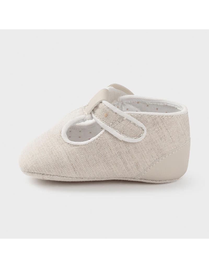 MAYORAL Schoentjes linen