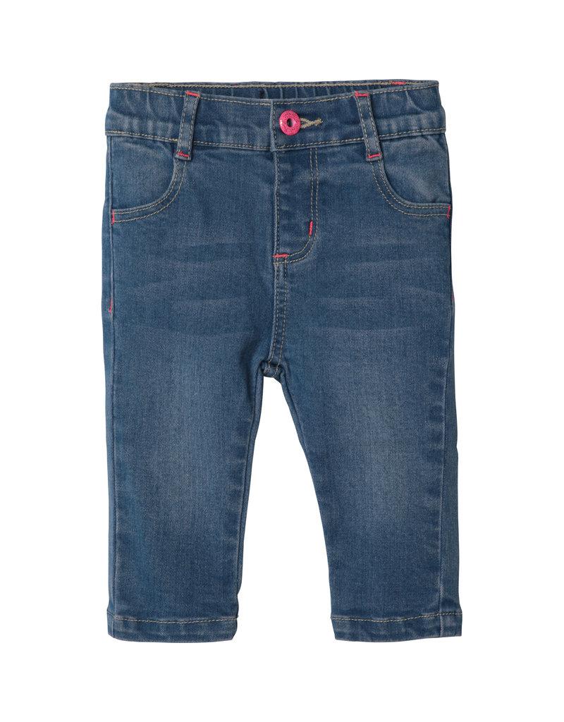 Billieblush Jeansbroekje hartje achterzak