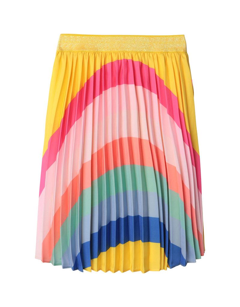 Billieblush Rok plissé multicolor