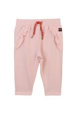 Carrément Beau Broekje frulletjes baby pink