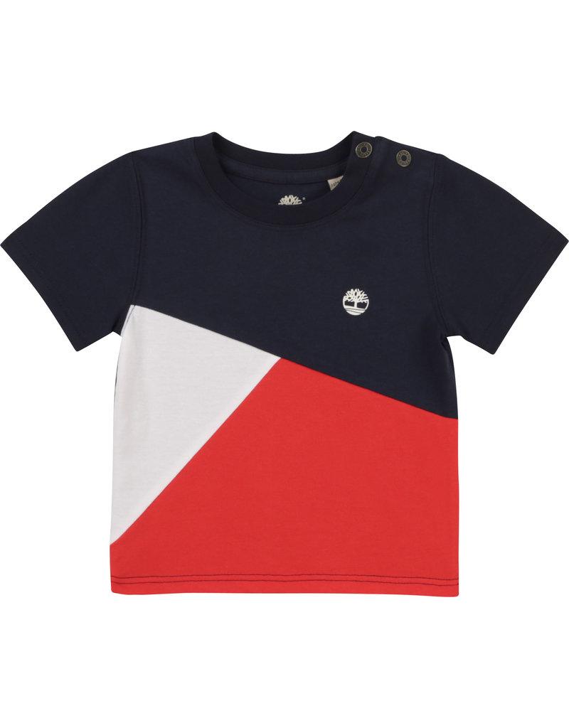 Timberland Tshirt 3 kleuren