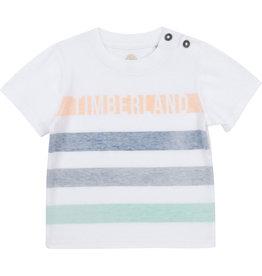 Timberland Tshirt strepen