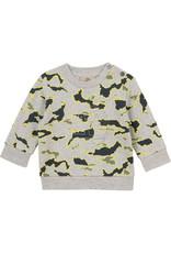 "Timberland Sweater ""Army"""