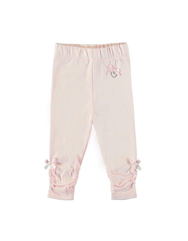 Le Chic Legging elastine pink