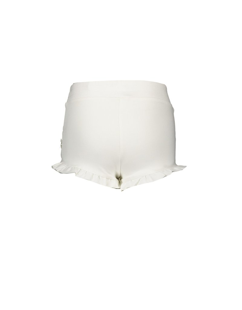 Le Chic Shortje jersey off white