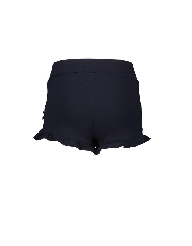 Le Chic Shortje jersey blue navy