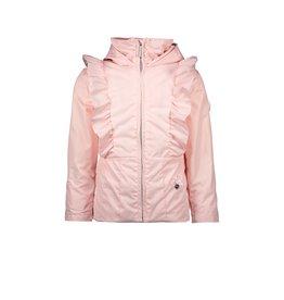 Le Chic Jasje ruffles pink