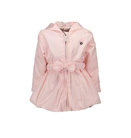 Le Chic Jasje kap + riempje pink