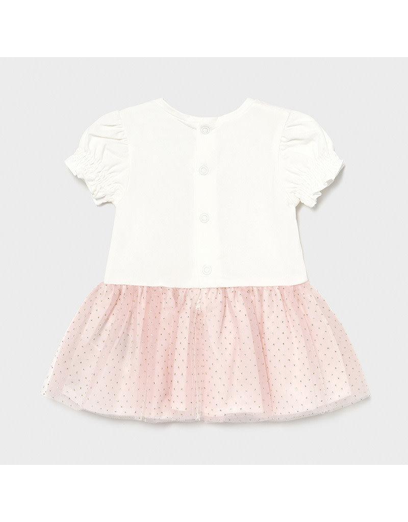 """MAYORAL Jurkje """"Voilà"""" tule skirt rosado"""