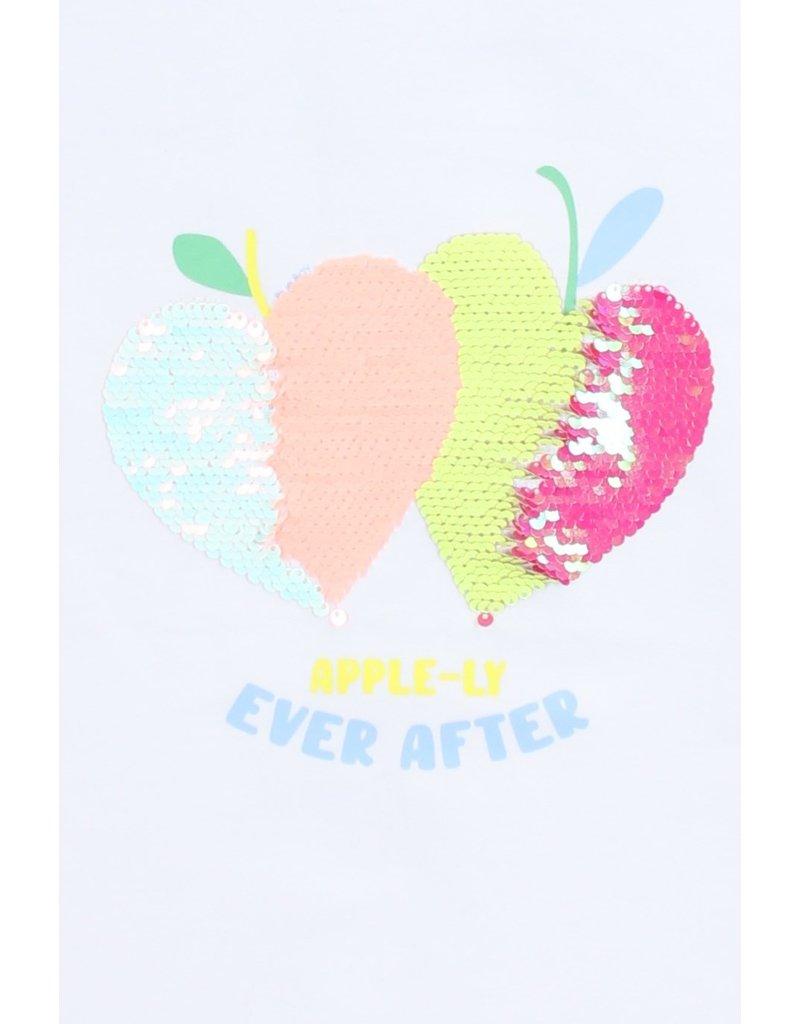 "BLUE BAY Tshirt ""Josie"" optical white"