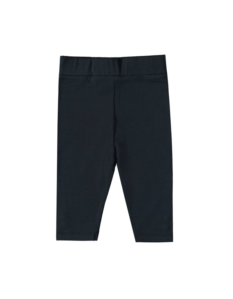 Le Chic Garçon Broekje cotton elastane blue navy