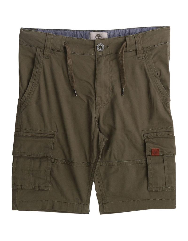 Timberland Short khaki zijzakken