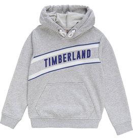 "Timberland Sweater ""Sport Line"" kap grijs"