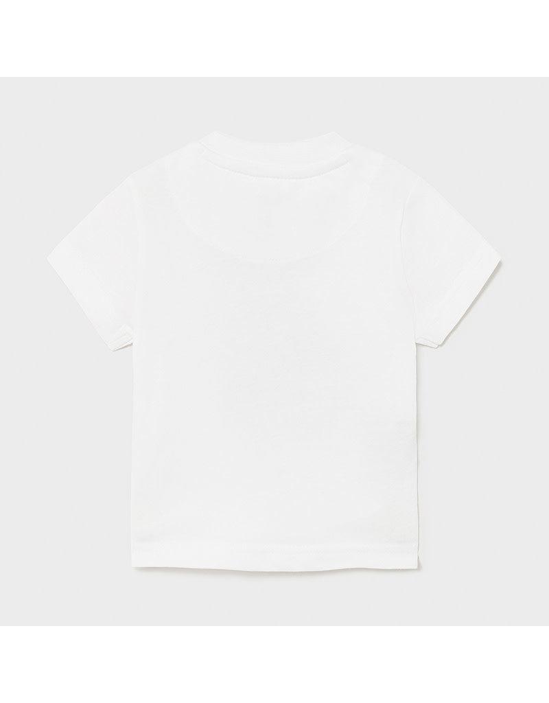 """MAYORAL Tshirt """"Zebra"""""""