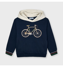 """MAYORAL Pullover """"Bicycle"""""""